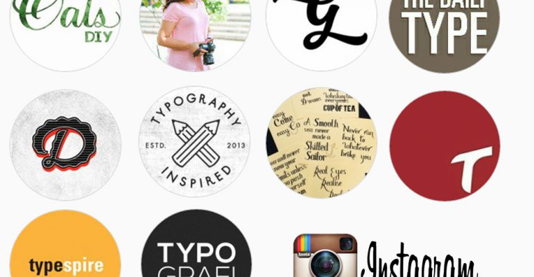 10 Instagram accounts die inspireren